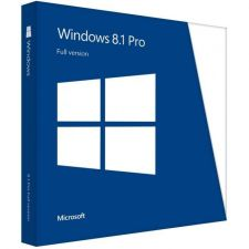 Buy Microsoft Windows 8.1 Pro 32/64-bit-1 Install (Download Delivery)