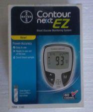 Buy Bayer Contour Next EZ Glucose Meter Kit
