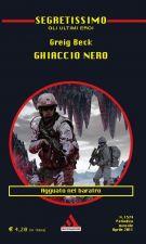 Buy Italian libro Segretissimo Ghiaccio nero