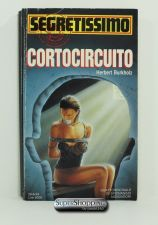 Buy Italian book Segretissimo Cortocircuito n. 1230 libro