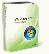 Buy Microsoft Windows Vista Home Basic With SP2 (32/64-bit) -1 Install (Download Delivery