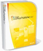 Buy Microsoft Office Publisher 2007 (32/64-bit) -1 Install (Download Delivery)