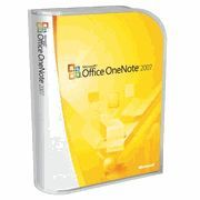 Buy Microsoft Office OneNote 2007 (32/64-bit) -1 Install (Download Delivery)