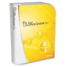 Buy Microsoft Office Groove 2007 (32/64-bit) -1 Install (Download Delivery)