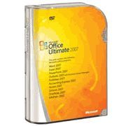 Buy Microsoft Office 2007 Ultimate (32/64-bit) -1 Install (Download Delivery)