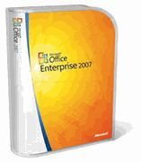 Buy Microsoft Office 2007 Enterprise (32/64-bit) -1 Install (Download Delivery)