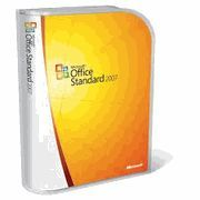 Buy Microsoft Office Standard 2007 (32/64-bit) -1 Install (Download Delivery)
