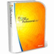 Buy Microsoft Office Professional 2007 (32/64-bit) -1 Install (Download Delivery)
