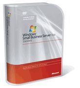 Buy Microsoft Windows Small Business Server 2008 Standard (32/64-bit) -1 Install (Downloa