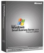 Buy Microsoft Windows Small Business Server 2003 Premium Edition (32/64-bit) -1 Install (