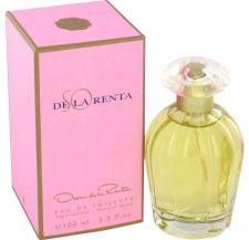 Buy So De La Renta Perfume by Oscar de la Renta 3.4 oz Eau De Toilette Spray