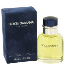 Buy Dolce & Gabbana By Dolce & Gabbana Eau De Toilette Spray 2.5 Oz
