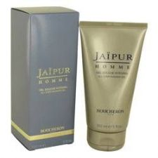 Buy Jaipur Cologne by Boucheron 5 oz Shower Gel