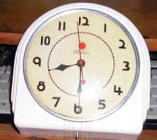 Buy TELECHRON WALL CLOCK