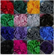 Buy 150 pieces snap kam buttons