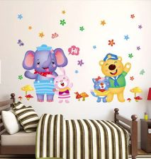 Buy WALL STICKER CHILDREN 360