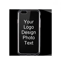 Buy Customize iPhone Cases Graphic Printed Design High Quality Clear TPU Case,10pcs/lot