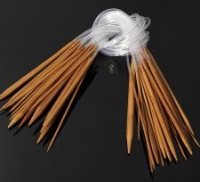 Buy 18 sizes circular knitting needle n20