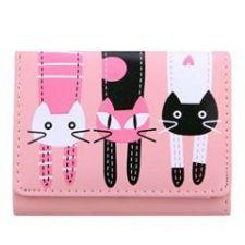 Buy New lady's short wallet