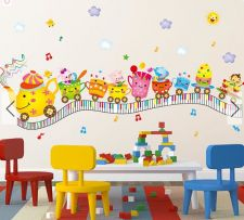Buy wall sticker children 95