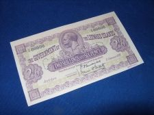 Buy 2 shillings and 6 pence 1921 LEEWARD ISLANDS / COPY/REPRODUCTION