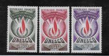 Buy France UNESCO mnh 1969