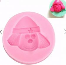Buy fashion cake silicone mold 31
