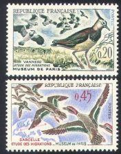 Buy France Migratory Birds mnh 1960