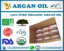 Buy Bulk Argan Oil