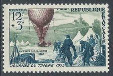 Buy France Stamp Day B293 mnh 1955