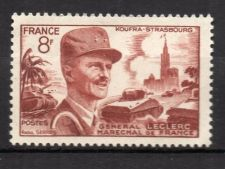 Buy France Leclerc mnh 1953
