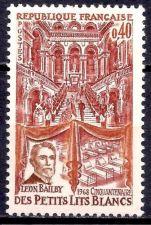 Buy France Children´s Hospital Charity mnh 1968