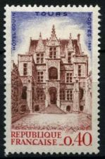 Buy France Philatelic Societies mnh 1967