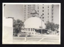 Buy 1939 Black And White Photo of The Brown Derby Resturant Wilshire Location