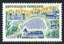 Buy France Bagnoles de l'Orne mnh 1961