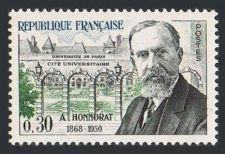Buy France Honnorat mnh 1960