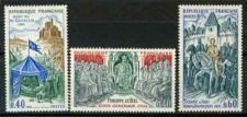 Buy France History mnh 1968
