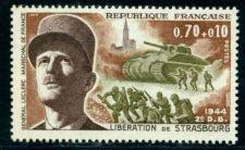 Buy France Liberation of Strasbourg mnh 1969