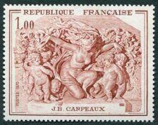 Buy France Painting Carpeaux mnh 1970