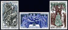 Buy France History mnh 1967