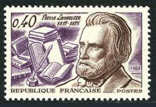 Buy France Larousse mnh 1968
