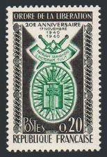 Buy France Order of Liberation mnh 1960