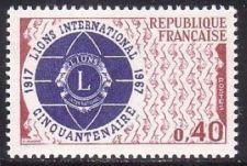 Buy France Lyons mnh 1967