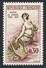 Buy France Madame de Staël mnh 1960