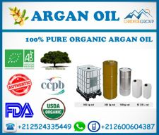 Buy Pure natural Argan oil organic 100% pure in bulk