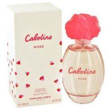 Buy Cabotine Rose by Parfums Gres Eau De Toilette Spray 3.4 oz (Women)