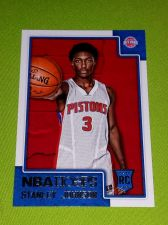Buy NBA 2015-16 PANINI STANLEY JOHNSON PISTONS SUPERSTAR ROOKIE #267 MNT