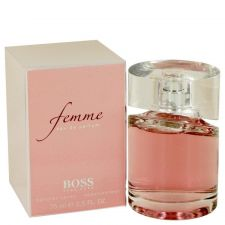 Buy Boss Femme By Hugo Boss Eau De Parfum Spray 2.5 Oz