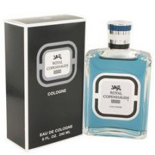 Buy ROYAL COPENHAGEN by Royal Copenhagen Cologne 8 oz (Men)