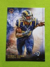 Buy NFL 2015 TOPPS VALOR ROBERT QUINN RAMS SUPERSTAR MNT